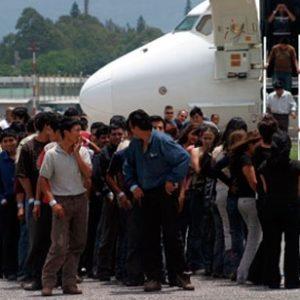 EE.UU.: récord de expulsiones de indocumentados 19