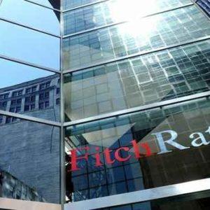 Fitch rebaja dos escalones la deuda española por la crisis del euro 22