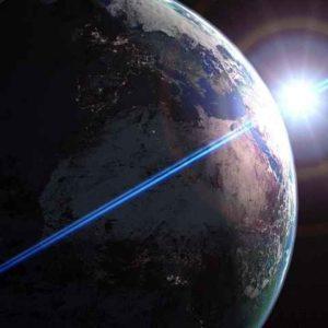 A qué velocidad nos movemos por el Universo? 25