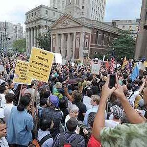 Ganan fuerza las protestas en EEUU 28