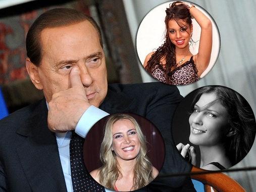5d231997759398fd54d0c1f438d55347 - Otro golpe a Berlusconi por un caso de prostitución de menores