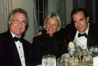 Madoff intentó suicidarse al descubrirse su fraude 26