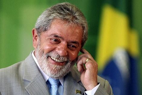 Médico dice que Lula está de muy buen humor y listo para la quimioterapia 14