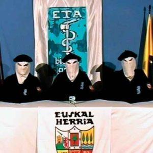 ETA anuncia el fin del terrorismo 24