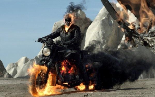 Trailer en Español de Ghost Rider 2 Espíritu de venganza 2