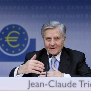 El guardián de los precios en la zona euro se marcha como llegó 20