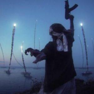 ZOMBINLADEN: Bin Laden ha vuelto 22