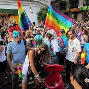 Ola de matrimonios gay en España por temor a que el PP gane las elecciones 21