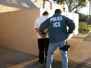 noticias récord de expulsiones de indocumentados EEUU