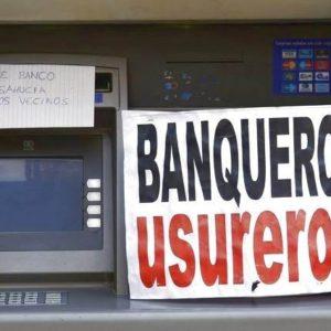 ¿Los bancos pondrán sus beneficios  de la ultima década al servicio de los gobiernos? 23