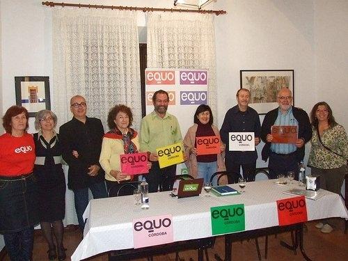 Equo defiende la cultura y la educación gratuitas 2