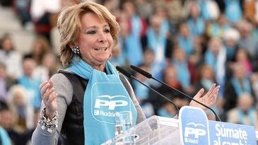 La 'venganza' de Aguirre: podría suspender de empleo y sueldo a cuatro docentes por protestar contra sus recortes 11