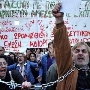 Los griegos pagan un impuesto de 4€ por cada metro cuadrado de vivienda 19