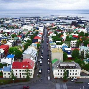 Ejemplar salida de la crisis de Islandia 2