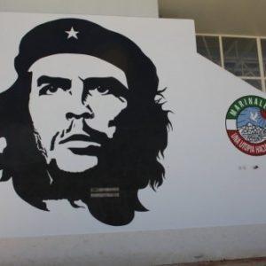 Walking on Left, Salvados visita el pueblo comunista de Marinaleda 6