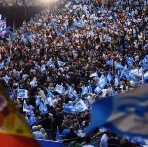 Con más recortes, España puede repetir el círculo vicioso de Grecia 25