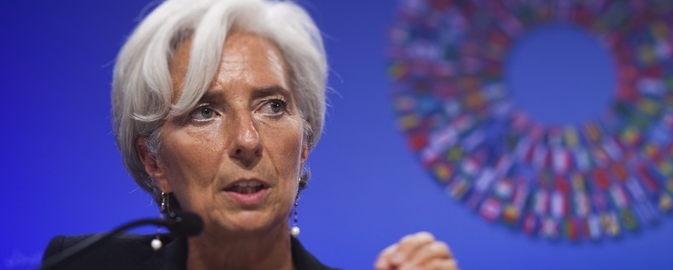 El FMI desmiente negociar con Italia una inyección de 600.000 millones 9