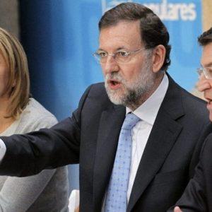 Rajoy admite en privado que está atado de pies y manos por Merkel y Sarkozy 9