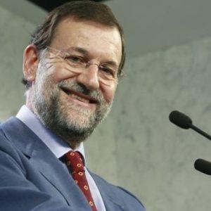 Rajoy presume de 'calmar' a los mercados mientras la prima de riesgo española se dispara 19