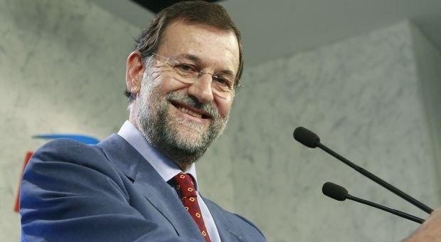 Rajoy presume de 'calmar' a los mercados mientras la prima de riesgo española se dispara 12
