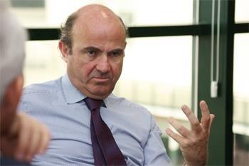 Un consejero de Lehman Brothers, nuevo Ministro de Economía 2