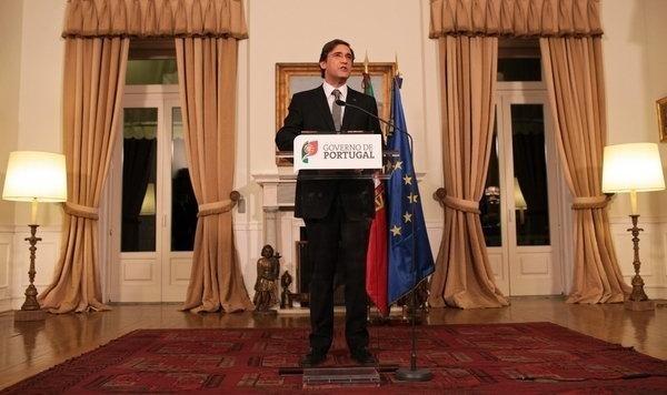 Portugal aprueba los presupuestos más duros de su democracia 2
