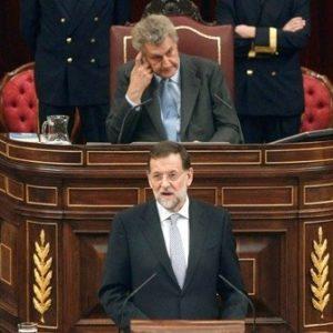 La subida de pensiones prometida por Rajoy se queda en un 1% 26