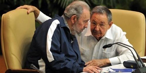 """078c74cf160fb15a7af87ae280f35b97 - Fidel Castro ataca al Gobierno de Rajoy: """"Es fascista y admirador de Franco"""""""