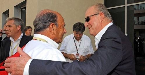 1d78dab465011a17861883fe75b60c35 - Como hizo su fortuna Juan Carlos I de España