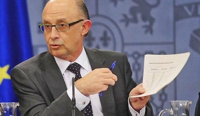 3269485db3cadcbd65e27c9e211f93ad - Montoro anuncia nuevas medidas contra el déficit