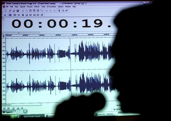 Ningun teléfono móvil escapa al 'oído' de SITEL - España 14