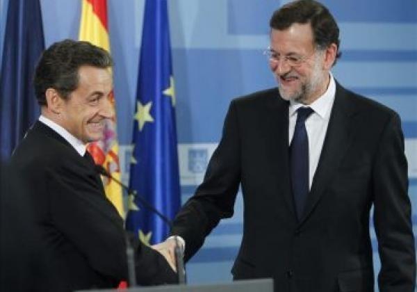 Con más cara que espalda: Rajoy asegura que ganó las elecciones diciendo lo que pensaba e iba a hacer 11