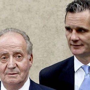 La fiscalía anticorrupción dio un chivatazo al rey horas antes del registro en casa de Urdangarín 21