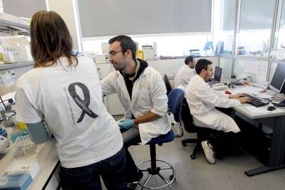 Valencia cierra laboratorios para ahorrar luz 6