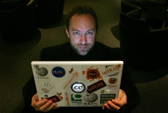 Wikipedia cerrará 24 horas en EE UU para protestar contra la ley 'antipiratería' 13