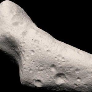 El asteroide Eros se 'pasea' cerca de la Tierra 27
