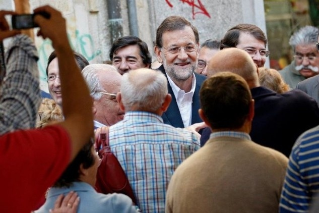 Rajoy engaña a los jubilados: les 'saca' 300 millones de euros con la subida de los impuestos 14