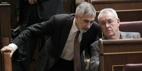 IU lleva al Congreso una proposición de 'moratoria invernal' a los desahucios 9
