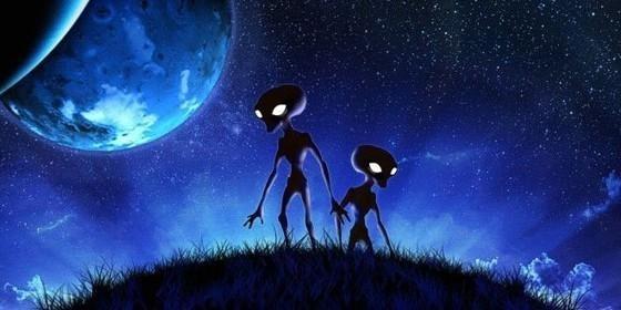 Un grupo de científicos pide un plan de emergencia ante una invasión alienígena 13
