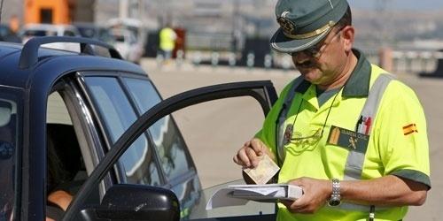 """Un guardia civil de Tráfico: """"Estamos al servicio del poder y no del pueblo"""" 14"""