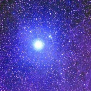 La estrella polar disminuye según los astrónomos 25