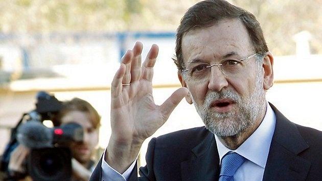 0ac3c30b52cc673c47c8f06e4a24e671 - El 66% de los españoles admite tener poca o ninguna confianza en Rajoy