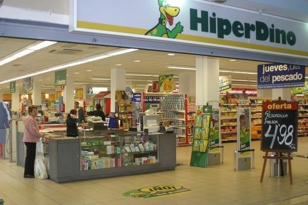 Comisiones Obreras anuncia protestas en las tiendas de Dinosol en Canarias 13