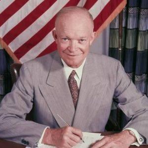 Un ex presidente de Estados Unidos y sus contactos extraterrestres 49