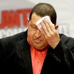 Informe secreto: la salud de Chávez 18