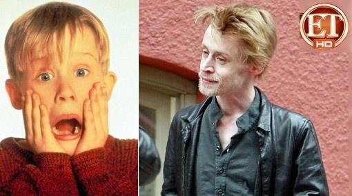 ¿Qué le pasó a Macaulay Culkin? Actor reapareció extremadamente delgado 24