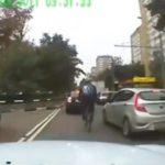 La venganza del ciclista 9