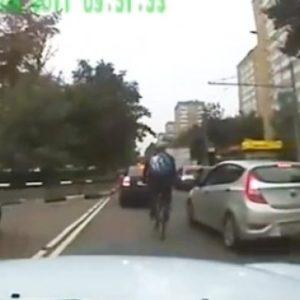 La venganza del ciclista 26