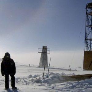 Rusia culmina la perforación del lago Vostok en la Antártida 4