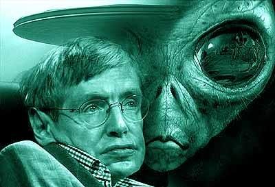 ¿Por qué conviene evitar el contacto con extraterrestres?: responde Stephen Hawking 13